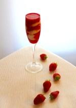 41.Il Tiramisù fragole e champagne di Chiara