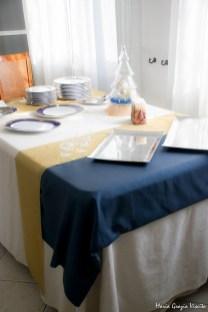 La tavola di Maria Grazia