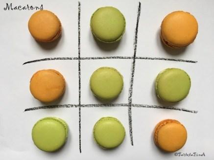 33.Macaron dolci di Tina