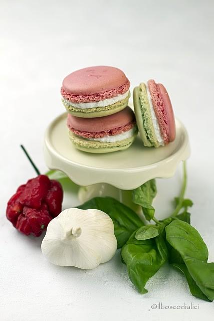 50.Macaron salati di Annarita