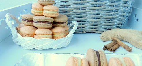 55.Macaron dolci di Camilla