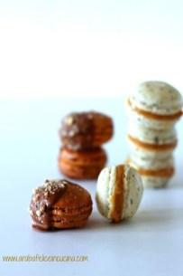 9.Macaron dolci di Stefania