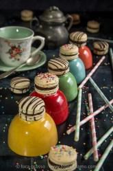 93.Macaron dolci di Monica e Luca