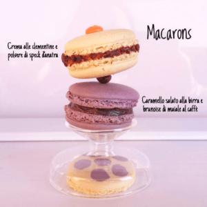 104.Macaron dolci di Silvia