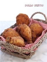 19.Pollo fritto con chutney d mango di Valentina