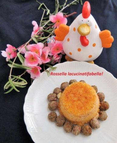 14.Sartù di riso di Rossella