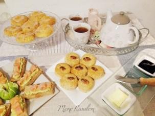 19. The British Afternoon Tea di Viviana