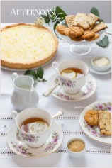30. un Afternoon Tea di Alice