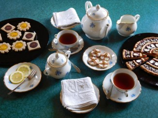 49. The English Afternoon Tea di Fabio C.