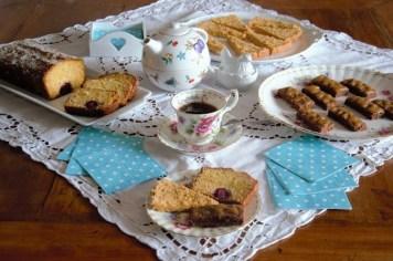 68. Afternoon Tea for My Friends di Francesca la nuova