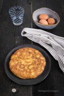 76. tortilla di patate classica di Fabio e Annalù