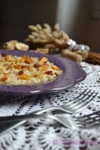 81. risotto con patate croccanti, tuorlo marinato e composta di cipolla di Bianca