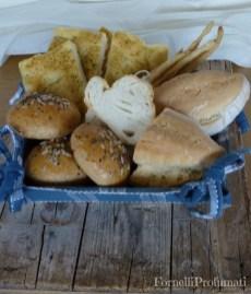 17. il cestino del pane di Therese