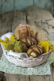 20. il cestino del pane di Annarita