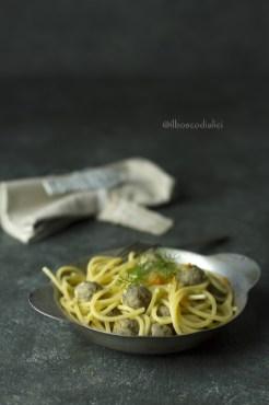 42.spaghetti a beccafico di Annarita