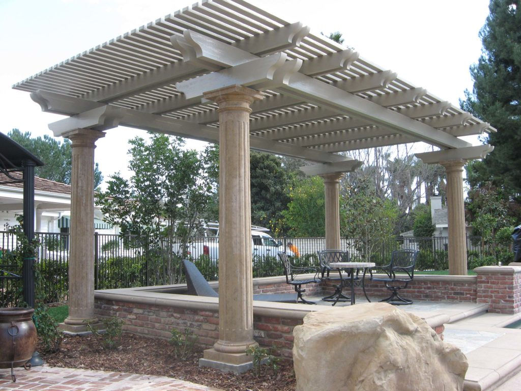 mtco aluminum patio covers