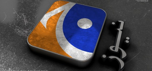 Geo News Logo Motion Tutorial In Adobe After Effects