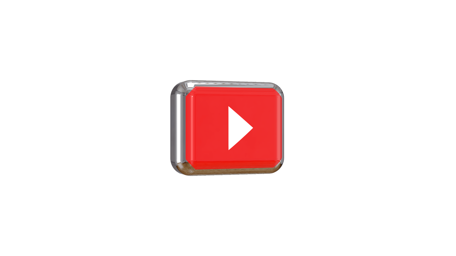 Youtube Subscribe Button And Bell Icon Full Set   PNG, AE ...