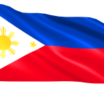 Philippines Flag png by mtc tutorials