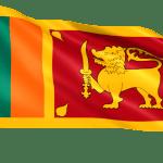 Sri Lanka Flag png by mtc tutorials