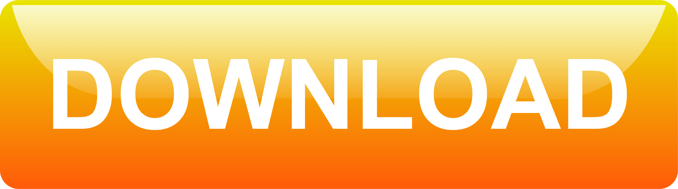 Download button png Orange