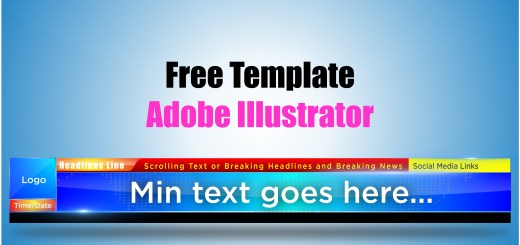 Download royality free Adobe Illustrator templates