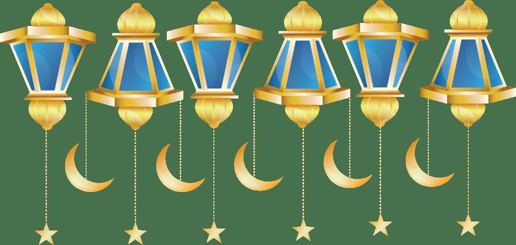 Islamic vectors free templates