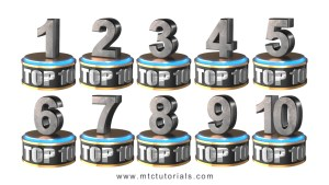Download free png numbers