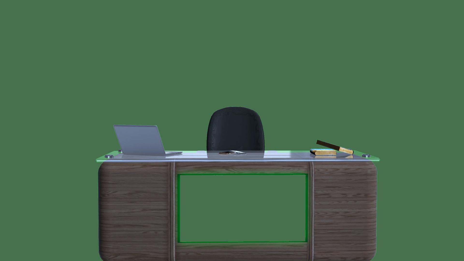 Download Studio Desk Free Png Transparent Image