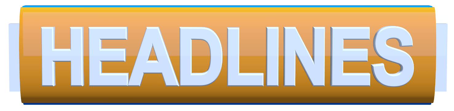 Headlines free 3D Images png By MTC Tutorials and MTC VFX