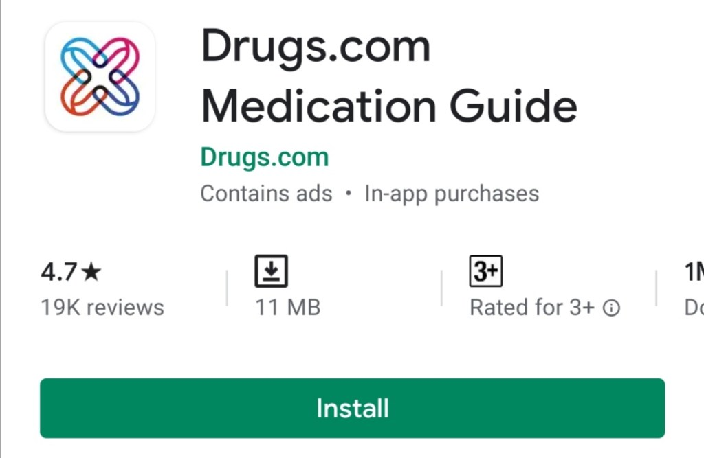drugs.com Medication Guide