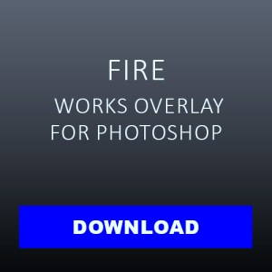 download Fire works overlays for photoshop