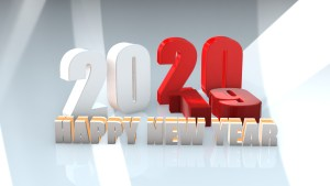 Happy New Year 2020 Images HD Free Download
