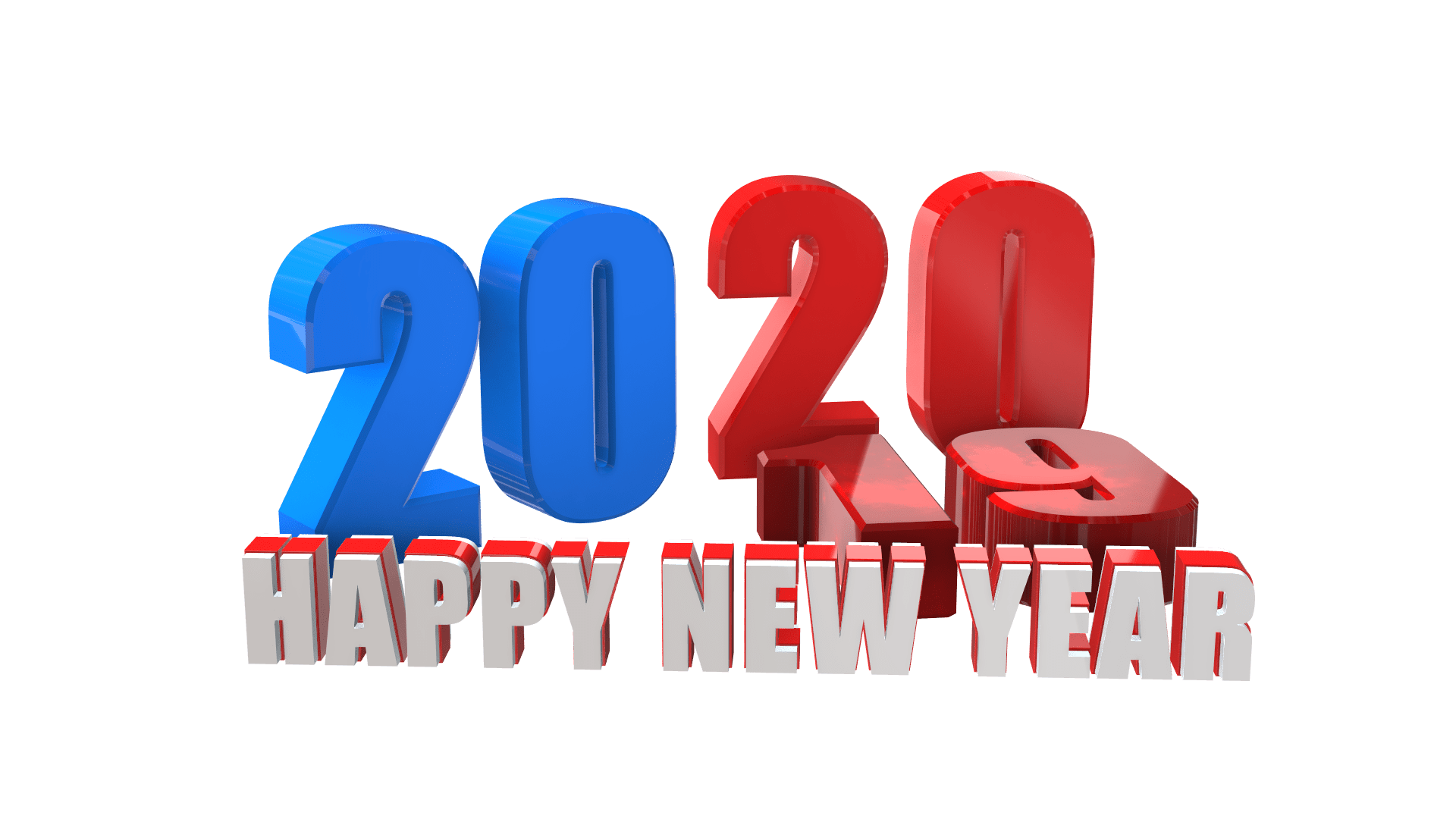 Happy new year png clipart, backgrounds free download - MTC TUTORIALS