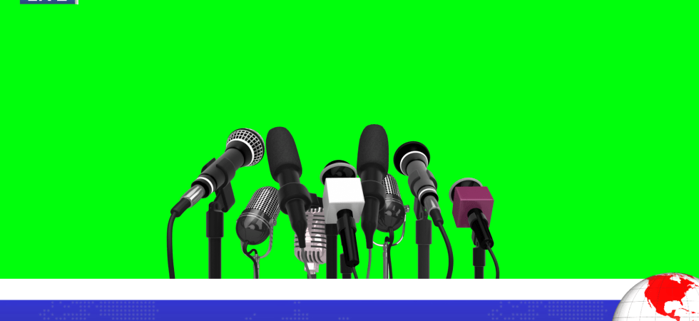 Top Four News Channel Layouts Green Screen Lowar Thirds