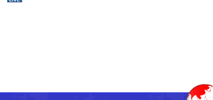 free news channel Lower third blue and white png download by mtc tutorials