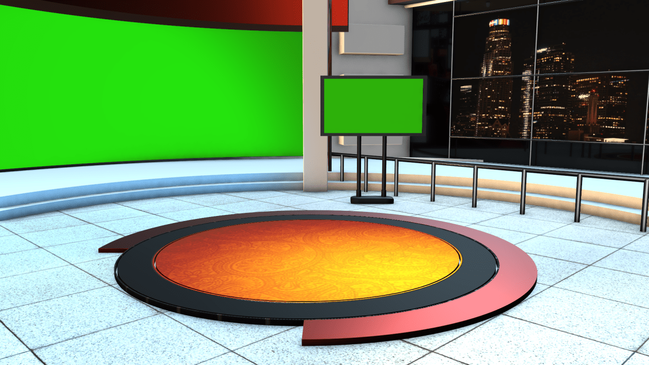 4K News Studio Images, Backgrounds 1 (1)