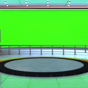 4K News Studio Images, Backgrounds 1 (2)