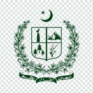 Gilgit baltistan logo png