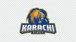 Karachi kings png logo