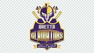 Quetta gladiators png logo