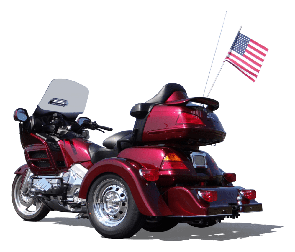 medium resolution of honda gl1800 ptm red classic 13 in usa flag 3