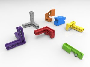 MT Data & Engineering - 3D Druck