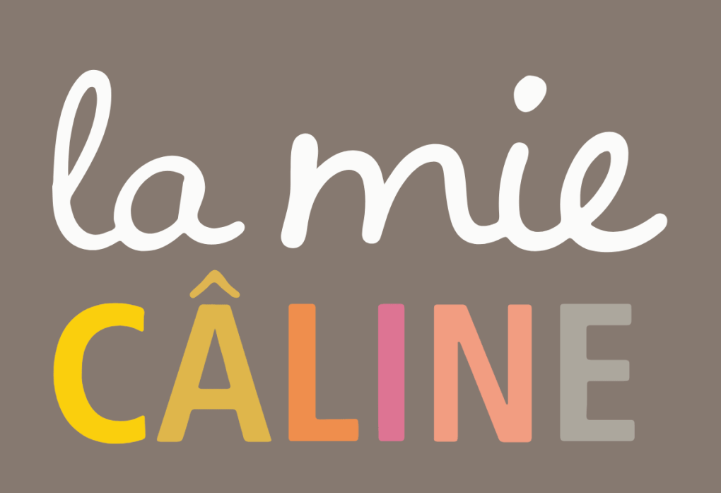 La Mie Caline Logo HD
