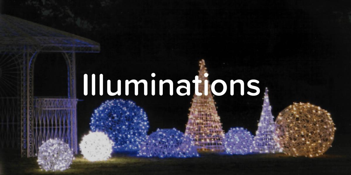 Miniature catégorie illuminations