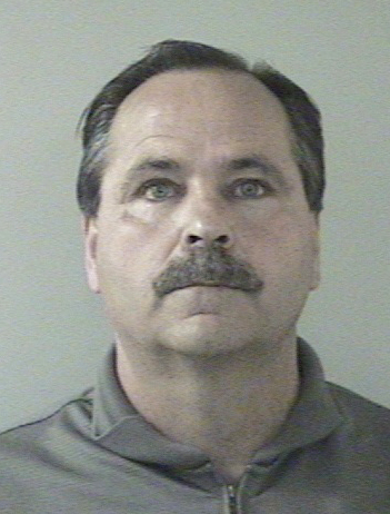 Nutting Raymond Booking Photo