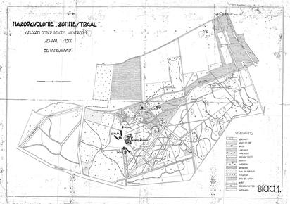 NEWS ARCHIVE / Zonnestraal Spatial Survey, principle
