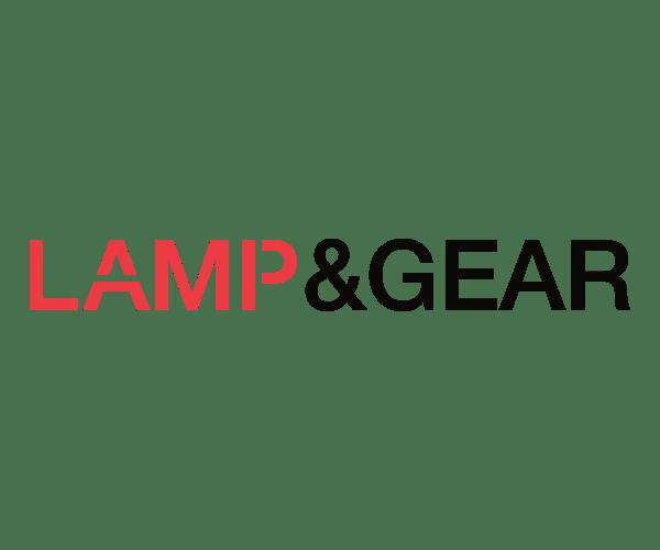 Lamp & Gear