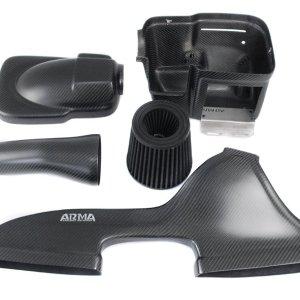 arma speed armaspeed aspirazione diretta intake airbox carbonio carbon mercedes w176 classe a a250 mondotuning mtelaborazioni