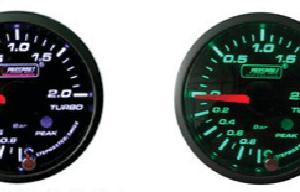 Manometro Temperatura Gas di Scarico Analogico - Prosport - 52mm